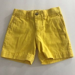 Polo Ralph Lauren short for boy 👦, size 2T